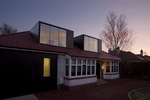 Westbourne Drive by NORD Architecture Ltd