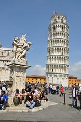 Pisa (Martina Santucci) Tags: photos unesco pisa campanile tuscany toscana torrependente piazzadeimiracoli piazzadelduomo vistapanoramica patrimoniodellumanit