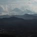 E o cone de mais vulcões