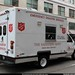 Salvation Army - Emergency Disaster Services Ford F-350