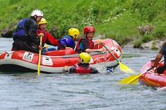 Mille pagaies (Seix/Arige) (PierreG_09) Tags: kayak rivire rafting raft salat torrent pyrnes pirineos eauxvives arige coursdeau hydrospeed seix cano couserans 1000pagaies millepagaies