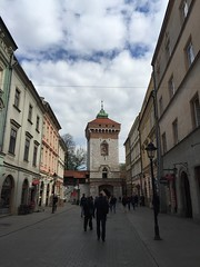 Krakow, Poland (johncdenman) Tags: easterneurope