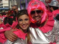 Limassol Carnival 2012 (Serghei Zadorojnai) Tags: carnival face faces cyprus 2012 limassol 201202 20120226