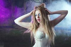 Ania (Pablo Caas) Tags: light portrait woman sexy art pose hair model glamour modeling retrato posing ania lingerie sensual eros sensuality mirada belleza pelo beautifull erotismo lencera ertica modelingfashion
