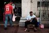 Sto. Nino Basilica, Cebu City (Lord Allen Hernandez) Tags: streetphotography cebu cebucity stonino basilicadestonino lordallenhernandez fujix100t