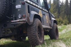 GPS Trophy Romania 2015 (est4tic) Tags: mountains mercedes jeep offroad 4x4 g rover prototype romania toyota land raul trophy gps landrover discovery gclass wrangler pinzgauer sadului gpstrophyromania