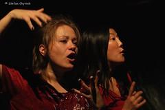 "Kulturwochen 2016 ""Frankfurter Botschaft"" 35 (stefan.chytrek) Tags: offenekulturwochen frankfurterbotschaft antagontheateraktion antagon protagonev fechenheim festival theater performance frankfurtammain frankfurt"
