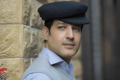 Khalid Siddiqui - Model/Actor & Entrepreneur, Mumbai, Maharashtra - India (Humayunn Niaz Ahmed Peerzaada) Tags: bokeh sdof nikon nikond810 blur khalidsiddique model actor