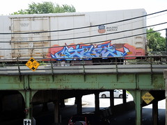 Migee (Select1200) Tags: benching freights trains graffiti railroad fr8 chicago