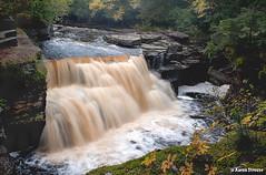 Canyon Falls, Alberta, MI (ats8110) Tags: canyonfalls loans michigan d700 nikon waterfalls alberta