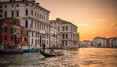 Venice Canals Walkway - Venice - Italy