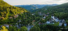 pania Dolina (tomas.lacika) Tags: slovakia mountains national parks tomas lacika photography nature spania dolina nizke tatry mining history village
