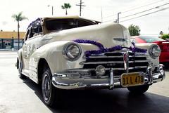 Fleetline Aerosedan (uhx72) Tags: chevrolet car classiccar lowrider unitedstates california fleetline aerosedan