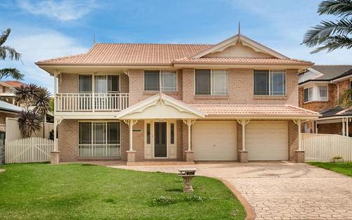31 Murra Murra Road, Kanahooka NSW 2530