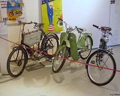 NSU Zweiräder