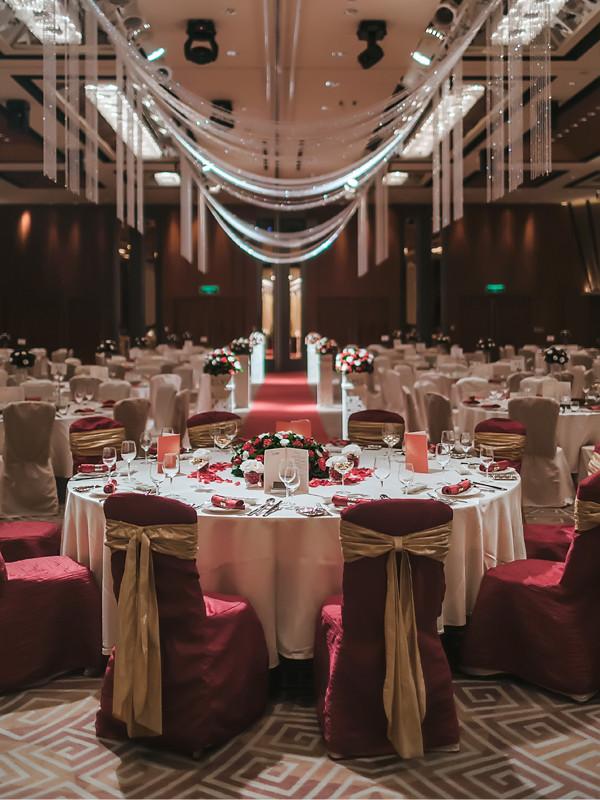台南婚攝 香格里拉遠東國際大飯店 國際廳010
