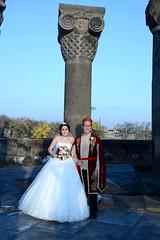 EDO_1679 (RickyOcean) Tags: wedding zvartnots echmiadzin armenia vagharshapat shush shushanik rickyocean