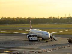 Boeing 777-300ER, Turkish Airlines (transport131) Tags: airplane waw samolot boeing 777 turkish airlines