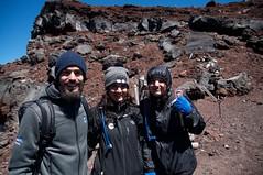 Mount Fuji summit (sylvain kalache) Tags: japan fuji mountfuji