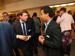 20-10-16 Cross Chamber Young Professionals Networking Night IV - PA200219
