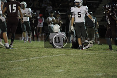 IMG_3153 (TheMert) Tags: floresville high school tigers varsity football texas uvalde coyotes