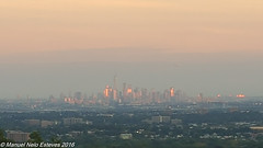 2016.09.27; Eagle Rock Reservation-2 (FOTOGRAFIA.Nelo.Esteves) Tags: westorange newjersey unitedstates us 2016 neloesteves nikon d80 usa nj essexcounty eaglerockreservation park nyc newyorkcity skyline view overlook reservation