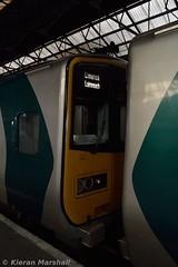 2811 at Limerick, 22/10/16 (hurricanemk1c) Tags: limerick railways railway train trains irish rail irishrail iarnrd ireann iarnrdireann 2016 class2800 commuter tokyucarcorp 2811 1645limericklimerickjunction