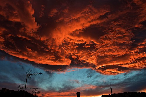 Hell´s Cloud
