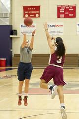 DJT_6295 (David J. Thomas) Tags: sports athletics basketball alumni homecoming lyoncollege scots batesville arkansas women