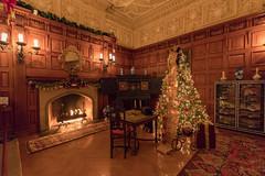 5D4_5051 (RjayP Photography) Tags: biltmore estate christmas tree xmas asheville northcarolina mansion