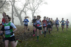 DSC_3440 (Dave Pinnington Photography) Tags: european womens xc trials sefton park liverpool 261116 photos by dave pinnington