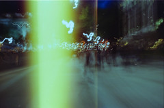 cruisin thru the district (koreyjackson) Tags: lomo lomography film 35mm minolta x700 washington dc thank you gallery norfolk