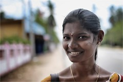 LIfe Story (cisco image ) Tags: srilanka batticaloa portrait ritratto girl soul presenze soulsound canon eos6d sigma 35mm eyes occhi street