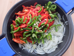 Empanada de lacn y setas (De rechupete) Tags: empanada empanadagallega galicia lacn setas lacnysetas empanadadecarne