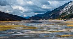 Medicine Lake (robertopastor) Tags: amrica canada canadianrockiesmountain canad fuji medicinelake montaasrocosas robertopastor viaje xt2 xf1655mm