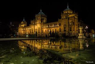 Academia de Caballeria , Valladolid