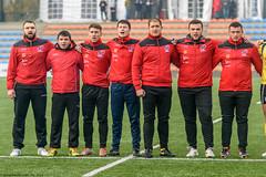 GBJ60001 Netherlands XV v Moldova XV (KevinScott.Org) Tags: kevinscottorg kevinscott rugby 2016 rufc rc netherlands nrca amsterdam netherlandsxv moldova xv