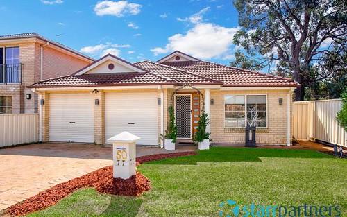 50 Wilson Road, Acacia Gardens NSW 2763