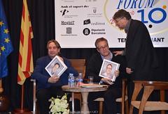 DSC_0099b (Pep Companyó - Barraló) Tags: 2511 forum 10 juanjo puigcorbe enric badia forum10 radio puigreig bergueda barcelona catalunya jornades