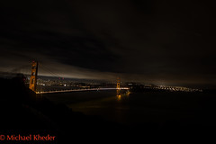 IMG_0193.jpg (Dj Entreat) Tags: canon6d goldengatebridge bridge fullframe canon 6d dslr outdoor wideangle night nightphotography bayarea california 1635ii wideanglelens millvalley unitedstates us