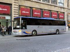 Setra S415 UL Business Busitalia (Riccardo Borlenghi) Tags: evobus mercedes benz setra roma bus autobus regional zf ecolife