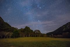 Stars in the Sky, Nantou county,Taiwan (ShengRan) Tags: star landscape taiwan travel nantou tamron 1530mm sky nikon d600