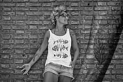 Fernanda (Wal CanonEOS) Tags: fernanda modelo model woman mujer girls lady chica femme femenina garota tattoo tatuajes tattoos tatuaje modelando posando modeling she ella argentina argentinabsas bsas buenosaires caba capitalfederal ciudadautonoma ciudaddebuenosaires villacrespo pared wall tatuada blancoynegro blackandwhite byn bw blanco y negro monocromatico monocromatic monocromo canon eos rebelt3 canoneosrebelt3 hdr hdrbw dia day flickrargentina flickr photo photography foto fotografia modelofemenia modelofemme modelwoman womans womanportrait womanmodel retrato retratobyn retratos portrait portraitbw portraits