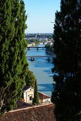 Adige (Choo_Choo_train) Tags: verona italy tumblr fuji xt1 travel adige river fujinon xf56