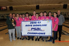 2016-17 - Bowling - Team Championship - 045 (psal_nycdoe) Tags: publicschoolsathleticleague psal highschool newyorkcity damionreid 201617 bowling highschoolbowling cityteamfinal teamchampionship psalboysbowling girlsbowling psalbowling newdorphighschool tottenvillehighschool 201617bowlingteamchampionship tottenville new dorp york city high school public schools athletic league championship nycdoe department education damion reid brooklyn unitedstates