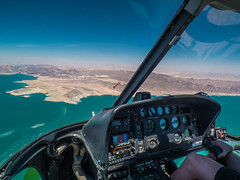 Lake Mead (tubblesnap) Tags: las vegas grand canyon sundance helicopter tours aerial photography view lake mead