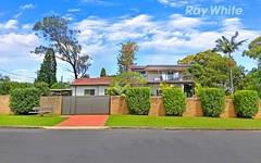 58 Gollan Avenue, Oatlands NSW