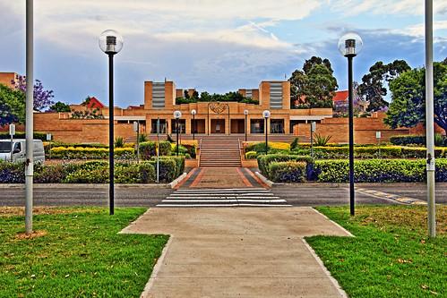 2016-11-21 Western Sydney University