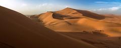 Dsert du Maroc (ludovic_tardy) Tags: dsert maroc paysage nature dunes sony nex fabuleuse
