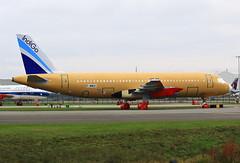 F-WWDG (@Eurospot) Tags: fwwdg msn7391 indigo a320 airbus blagnac toulouse